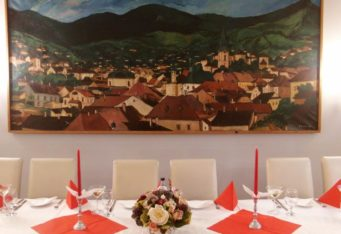 Oslava 100 výročia založenia SČK
