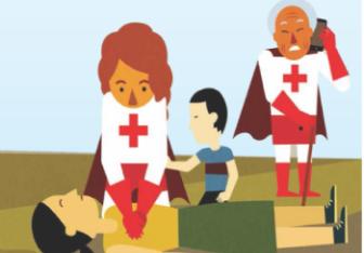 Svetový deň prvej pomoci 2020