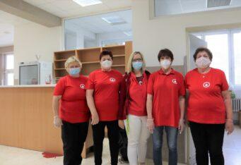 Svetový deň darcov krvi v Rabči