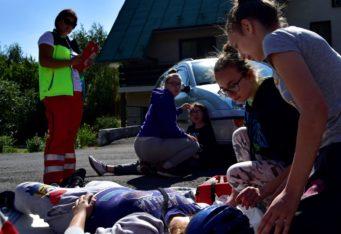 Týždeň prvej pomoci