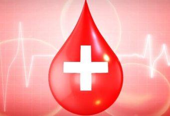 Darovanie krvi počas epidémie Covid-19