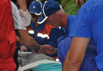 Sústredenie dobrovoľníkov civilnej ochrany