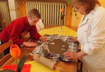 Projekt s láskou k deťom – tvorivé dielničky 3