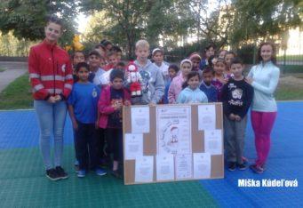 Projekt Humanitárna pomoc