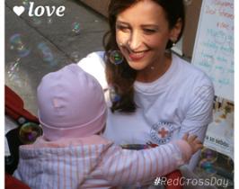 Svetový deň Červeného kríža a Červeného polmesiaca 2019