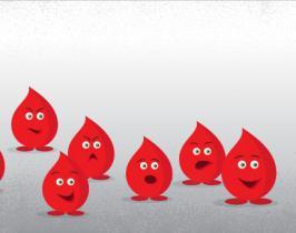 Svetový deň darcov krvi 2019