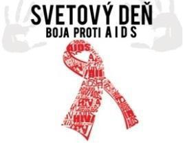 Svetový deň boja proti AIDS 2014