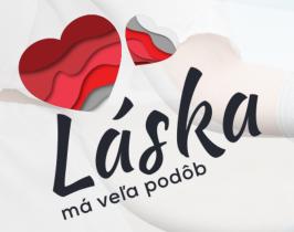 Valentínska kvapka krvi 2019
